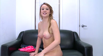 porn casting for ms alexis   taxi69