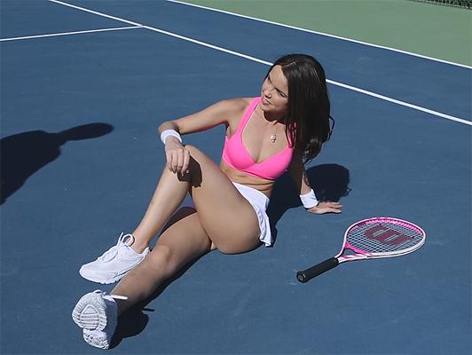 Tennis Fucking 30