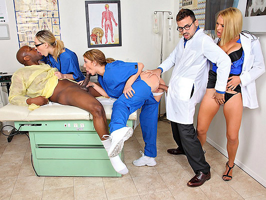 Naked Nurses Videos 9