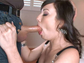 super blowjob with 69 and handjob at the end