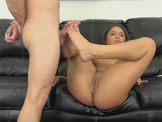 Paja con los pies de mi mujer dormida 21 - 1 part 1