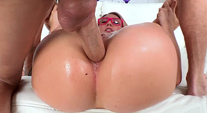 Pawg anal gif