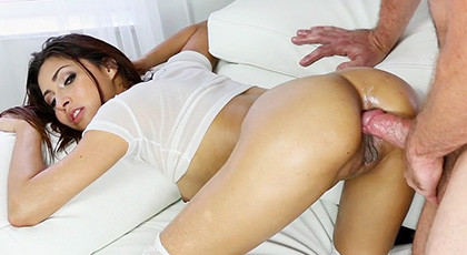 Tease, Stretch, And Penetrate