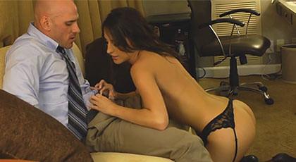 Jonnhy wants a prostitute.