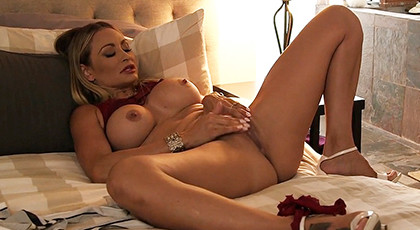 Busty Mature Very Excited Wants A Hard Cock