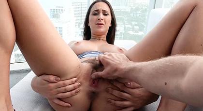 POV sex with the vicious Ashley Adams