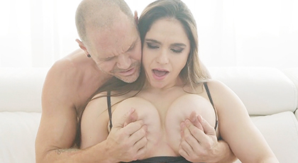 vicious with nice tits