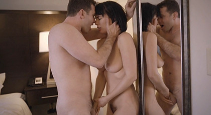 Sexual adventure with your boss married in a hotel