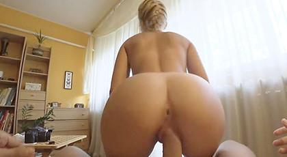 Amateur porn, Perfect Ass
