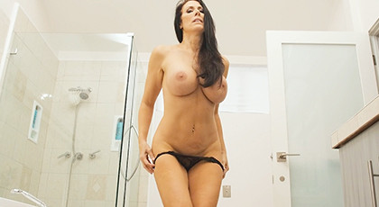 POV sex with the mother of a friend
