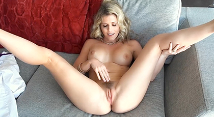 Sex and anal creampie