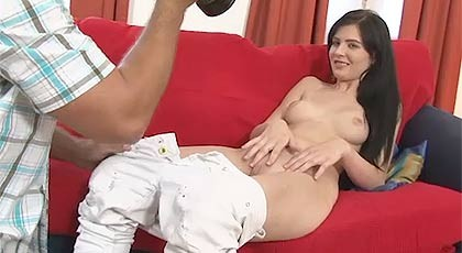 Fast anal casting