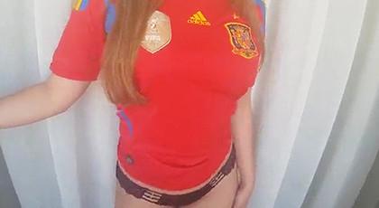 Amateur videos, Spanish hard fucking