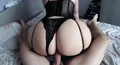 Amateur videos, an ass bigger than a pumpkin