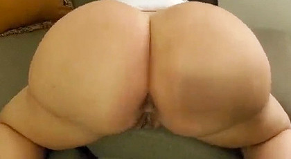 Amateur videos, a brutal ass