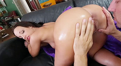 Jada Stevens always ready to fuck hard