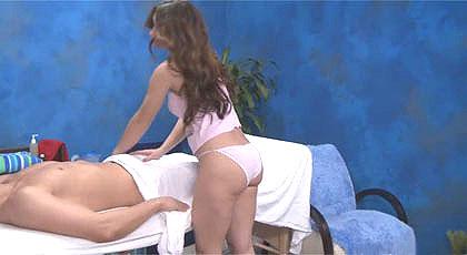 Complete massause