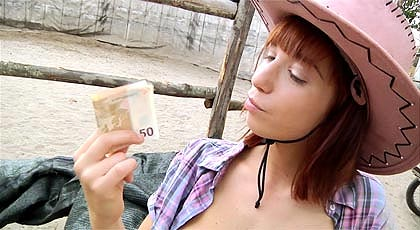 No money, no pussy
