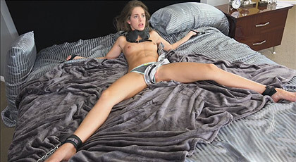 Kimmy Granger sweet fucked and humiliated