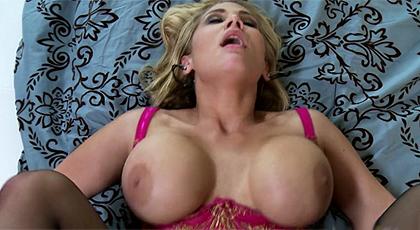 Marvelous tits Alanah Rae