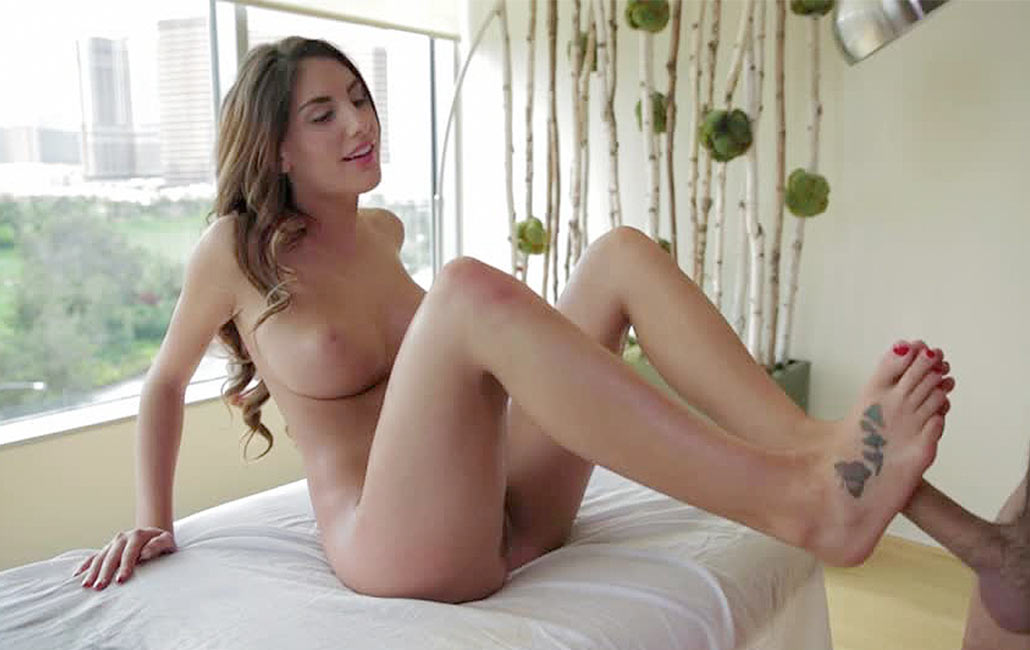 Massage and fuck in an amp in korea 10