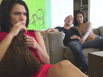 sex with latina stepsister