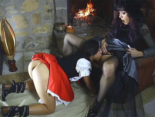 Gretel porn and hansel