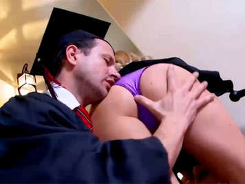 The teacher of boarding school for naughty girls takes advantage of a blonde schoolgirl