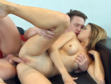 Top video of a young Russian girl fucked in the ass