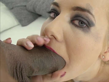 Big giant cock in your mouth