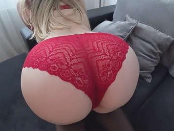 Big ass homemade porn