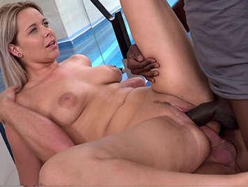 Big tits nipple areola lick suck