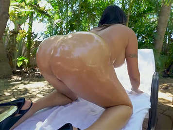 Spectacular Latina Milf Fucked Receives Facial Cumshot And On Her Big Silicone Tits