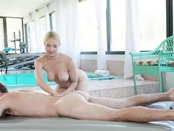 Full sex massage
