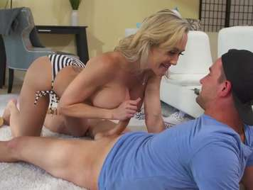 Excited mature seduces her man and ends well fucked