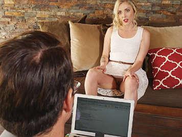 Sharon Stone- Basic Instinct's imitator rich girl