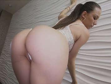 Delicious ass of cuban Alexis Rodriguez