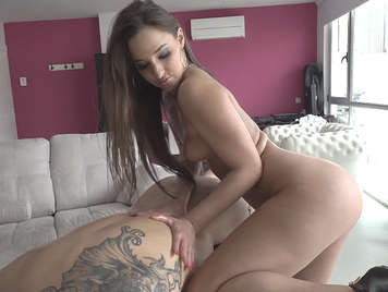 full sexual service with gorgeous Amirah Adara